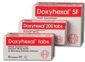 DoxyHEXAL tabs 100 / – 200 tabs