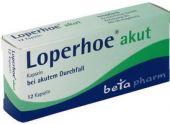 Loperhoe