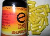 Dinitrophenol (occupational disease)