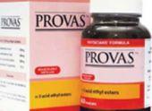 Provas 160 mg
