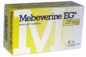 Mebeverine | Drug Discrimination Database