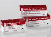 NAC AL 200 effervescent tablets